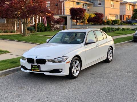 2012 BMW 3 Series for sale at Reis Motors LLC in Lawrence NY