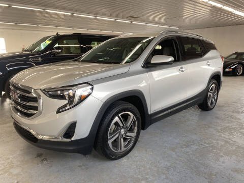 2019 GMC Terrain for sale at Stakes Auto Sales in Fayetteville PA