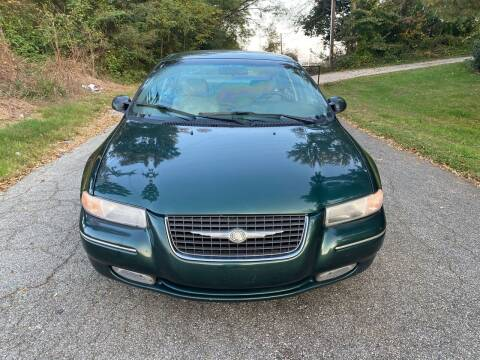 1999 Chrysler Cirrus for sale at Speed Auto Mall in Greensboro NC