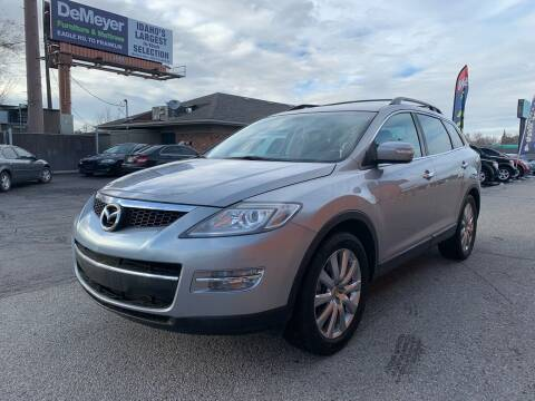 2007 Mazda CX-9 for sale at Boise Motorz in Boise ID