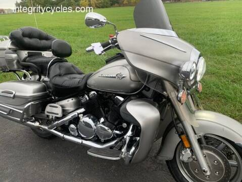 2005 Yamaha VENTURE ROYALE for sale at INTEGRITY CYCLES LLC in Columbus OH