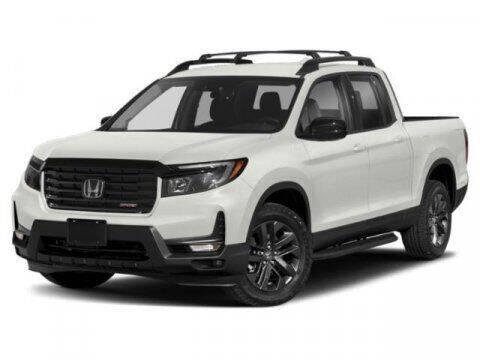 2021 Honda Ridgeline for sale in Marysville, OH