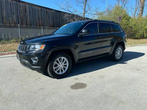 2016 Jeep Grand Cherokee for sale at Posen Motors in Posen IL