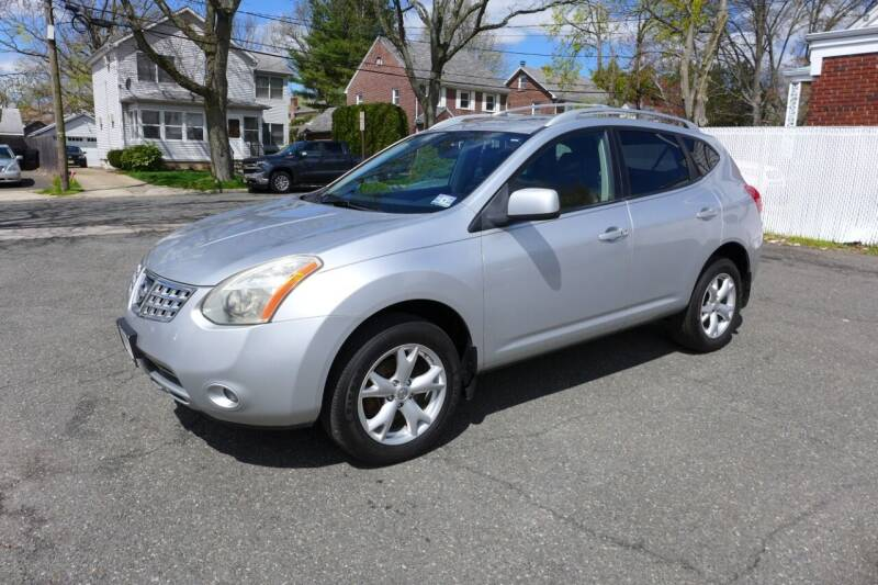 2009 Nissan Rogue for sale at FBN Auto Sales & Service in Highland Park NJ