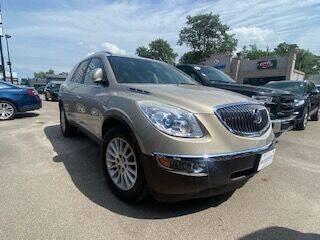 2012 Buick Enclave for sale at Car Depot in Detroit MI