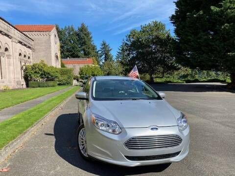 2012 Ford Focus for sale at EZ Deals Auto in Seattle WA