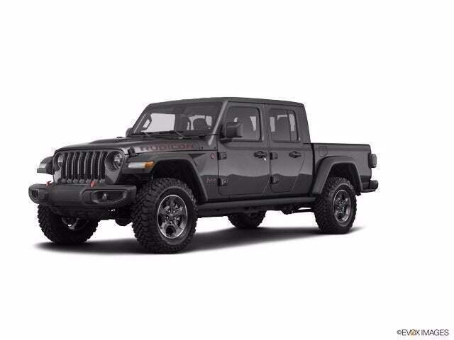 2021 Jeep Gladiator for sale in Huntington, WV