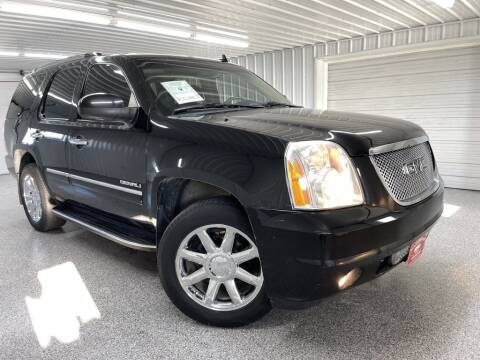 2011 GMC Yukon for sale at Hi-Way Auto Sales in Pease MN