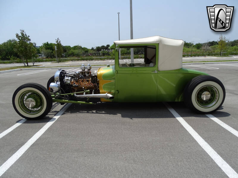 1928 Ford Model T for sale in Coral Springs, FL