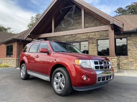 2012 Ford Escape for sale at Auto Solutions in Maryville TN