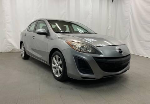 2011 Mazda MAZDA3 for sale at Direct Auto Sales in Philadelphia PA