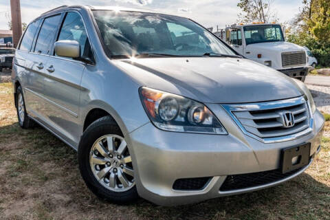 2010 Honda Odyssey for sale at Fruendly Auto Source in Moscow Mills MO