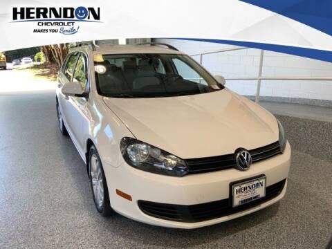 2014 Volkswagen Jetta for sale at Herndon Chevrolet in Lexington SC