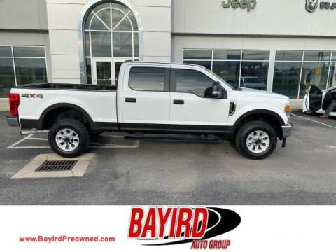 2020 Ford F-250 Super Duty for sale at Bayird Truck Center in Paragould AR