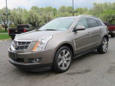 2012 Cadillac SRX for sale at Low Cost Cars North in Whitehall OH