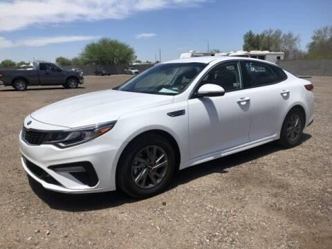 2020 Kia Optima for sale at Autos by Jeff in Peoria AZ