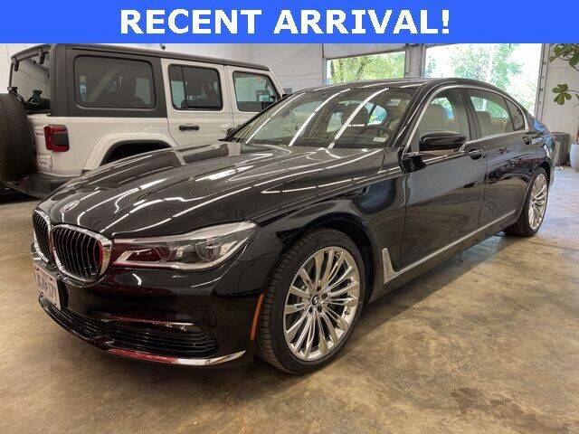 2018 BMW 7 Series for sale in Saint Louis, MO