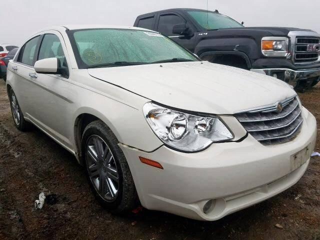2008 Chrysler Sebring for sale at RAGINS AUTOPLEX in Kennett MO