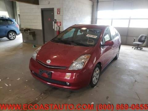 2008 Toyota Prius for sale at East Coast Auto Source Inc. in Bedford VA