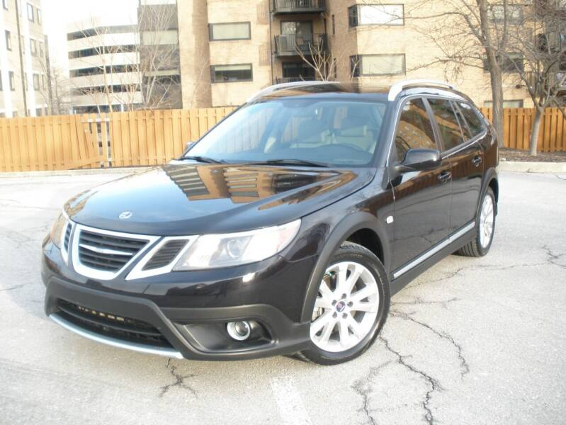 2010 Saab 9-3 for sale at Autobahn Motors USA in Kansas City MO