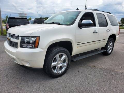 2011 Chevrolet Tahoe for sale at Southern Auto Exchange in Smyrna TN