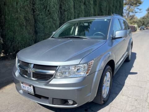 2010 Dodge Journey for sale at River City Auto Sales Inc in West Sacramento CA