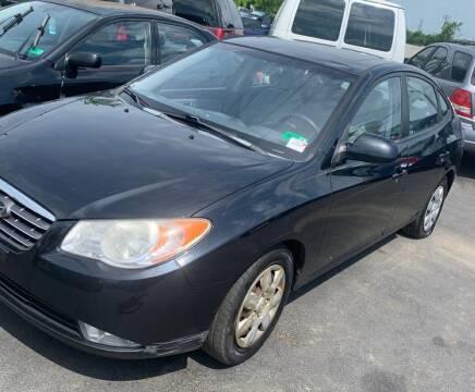 2009 Hyundai Elantra for sale at Rayyan Auto Mall in Lexington KY