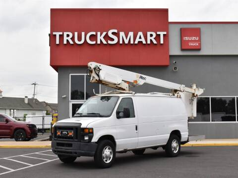 2011 Ford F-350 Super Duty for sale at Trucksmart Isuzu in Morrisville PA