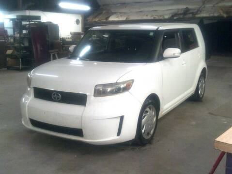 2008 Scion xB for sale at MICHAEL J'S AUTO SALES in Cleves OH