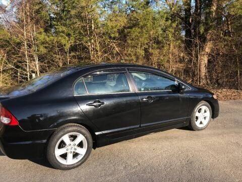 2010 Honda Civic for sale at Douthit Automotive, LLC in Advance NC