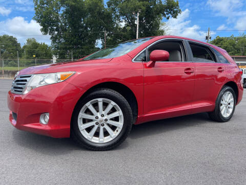 2011 Toyota Venza for sale at Beckham's Used Cars in Milledgeville GA