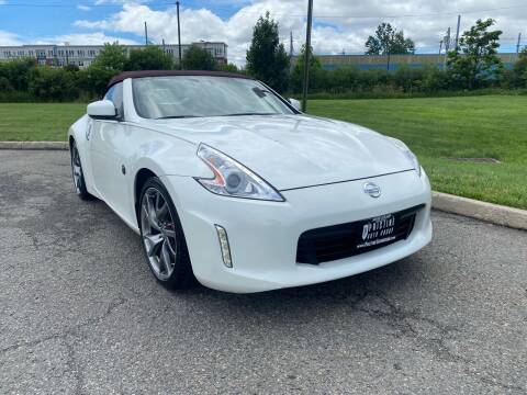 2013 Nissan 370Z for sale at Pristine Auto Group in Bloomfield NJ
