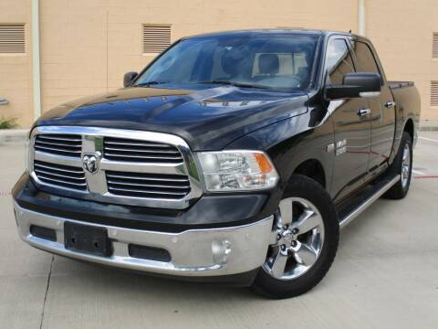 2017 RAM Ram Pickup 1500 for sale at Executive Motor Group in Houston TX