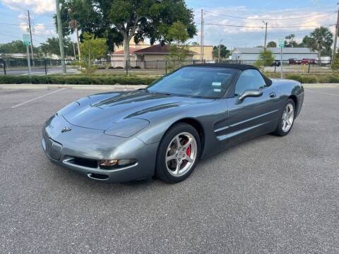 2003 Chevrolet Corvette for sale at Carlando in Lakeland FL