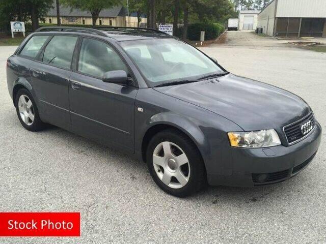 2002 Audi Allroad for sale in Denver, CO