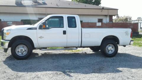 2013 Ford F-250 Super Duty for sale at Car Guys in Kent WA