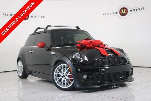 2013 MINI Hardtop for sale at INDY'S UNLIMITED MOTORS - UNLIMITED MOTORS in Westfield IN