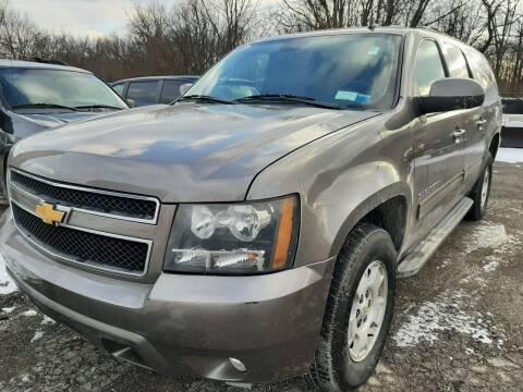 2011 Chevrolet Suburban for sale at John - Glenn Auto Sales INC in Plain City OH