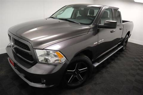 2014 RAM Ram Pickup 1500 for sale at CarNova in Stafford VA