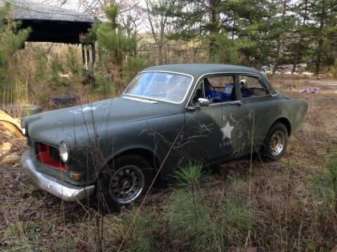 1966 Volvo 122S for sale at Haggle Me Classics in Hobart IN
