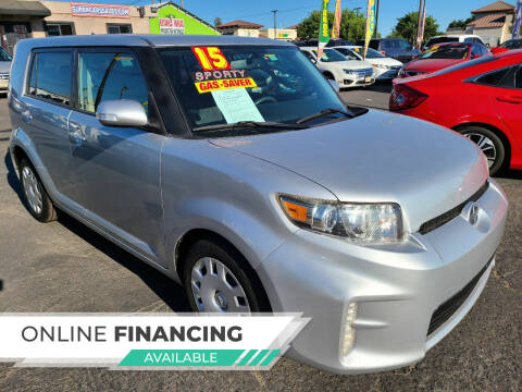 2015 Scion xB for sale at Super Cars Sales Inc #1 in Oakdale CA