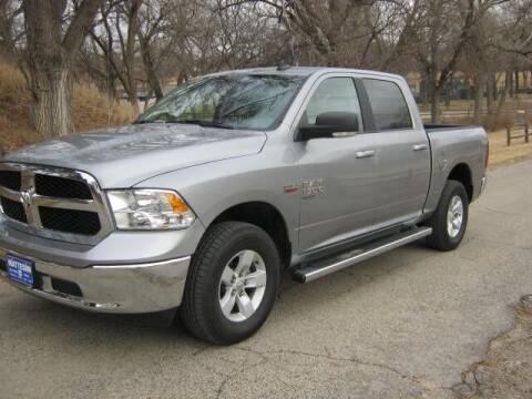 2020 RAM Ram Pickup 1500 Classic for sale at Matteson Motors Inc in Phillipsburg KS