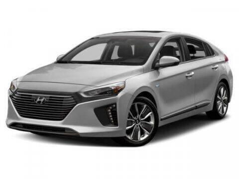 2019 Hyundai Ioniq Hybrid for sale at Jeremy Sells Hyundai in Edmonds WA