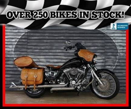 2012 Harley-Davidson Ultra Classic Electra Glide for sale at Motomaxcycles.com in Mesa AZ