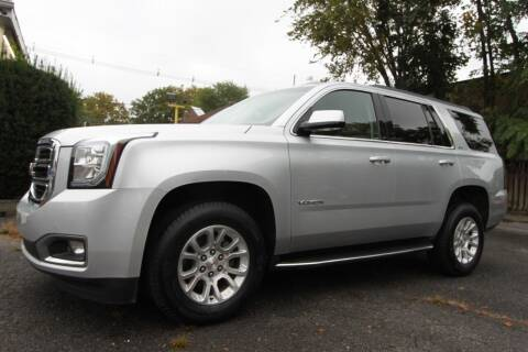 2017 GMC Yukon for sale at AA Discount Auto Sales in Bergenfield NJ