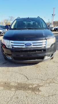 2008 Ford Edge for sale at Automotive Center in Detroit MI