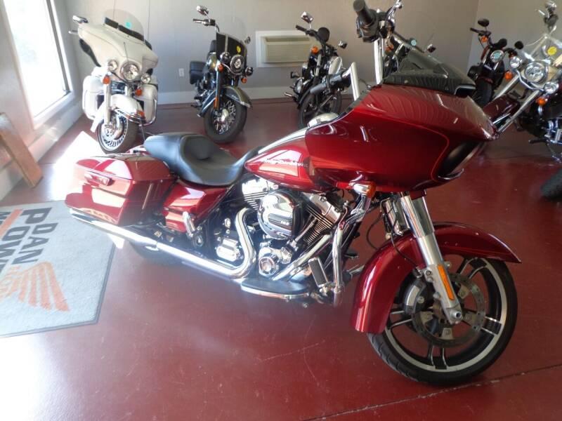 2015 Harley-Davidson fltrxs for sale at Dan Powers Honda Motorsports in Elizabethtown KY