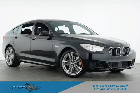 2017 BMW 5 Series for sale at JumboAutoGroup.com - Carsntoyz.com in Hollywood FL