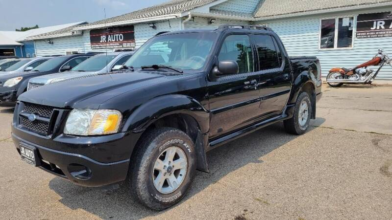 2005 Ford Explorer Sport Trac for sale at JR Auto in Brookings SD
