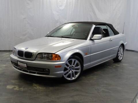 2001 BMW 3 Series for sale at United Auto Exchange in Addison IL
